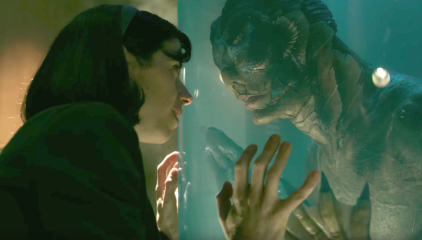 The shape of water 7