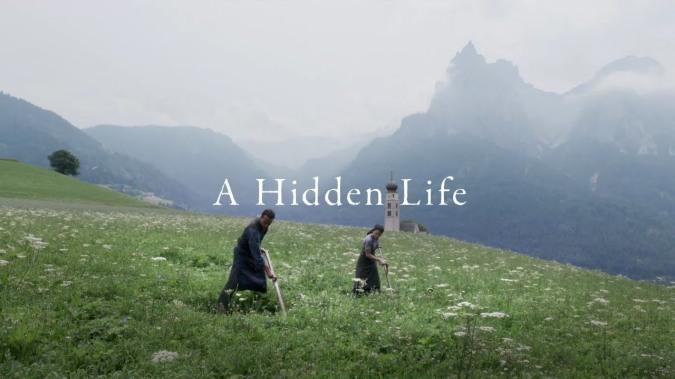 a hidden life 8