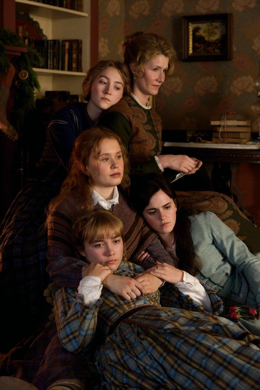 Little women 8