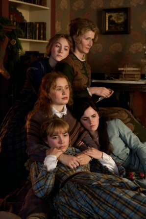 Little women 8