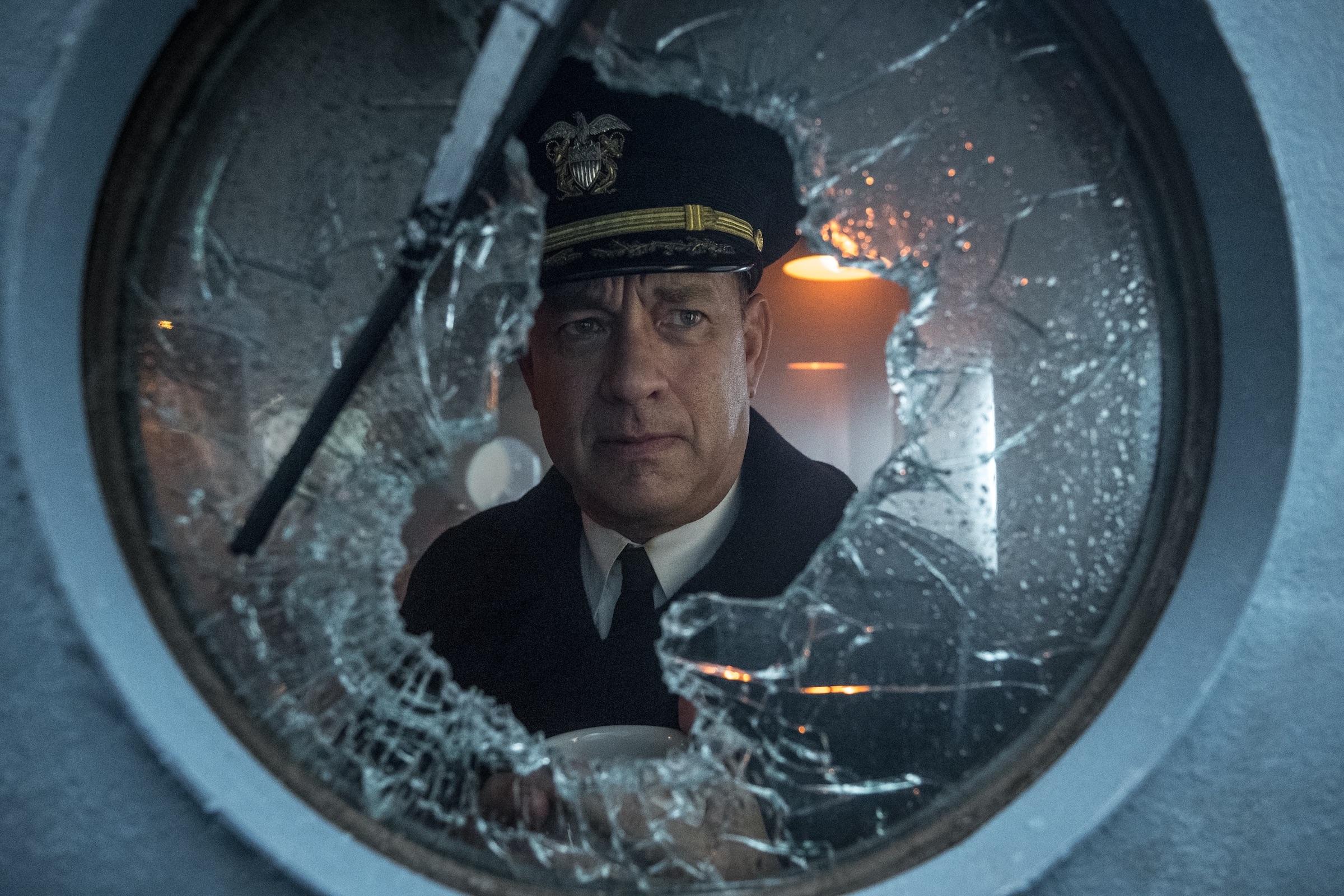 Tom Hanks (Finalized)